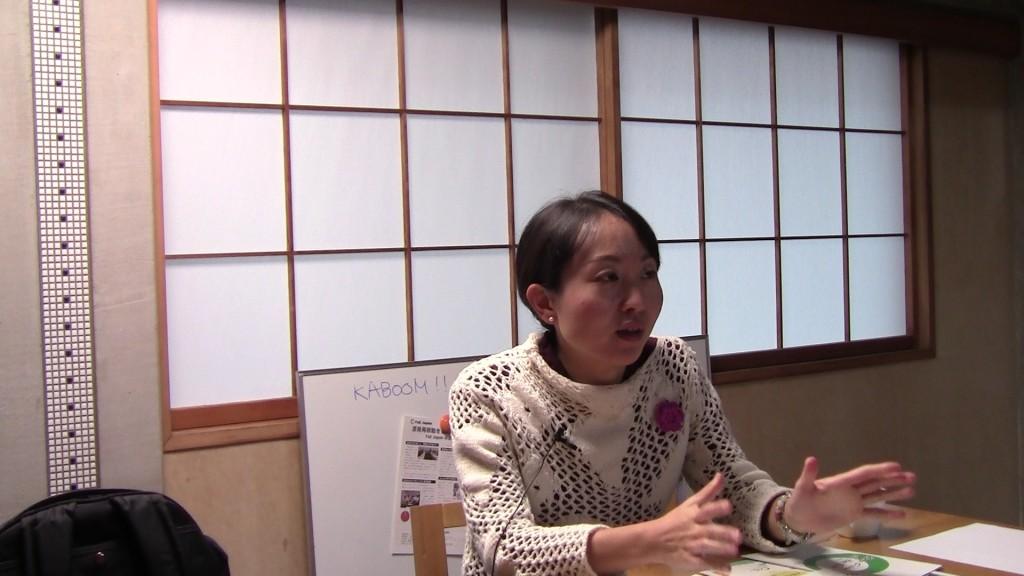 吉田明子/ Akiko Yoshida