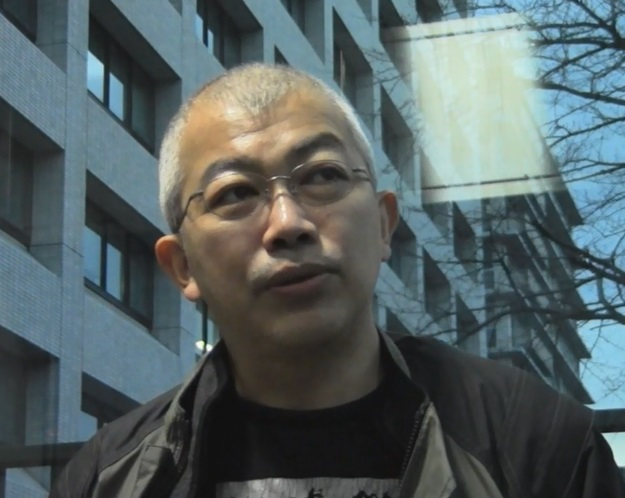 原田裕史 / Hirofumi Harada