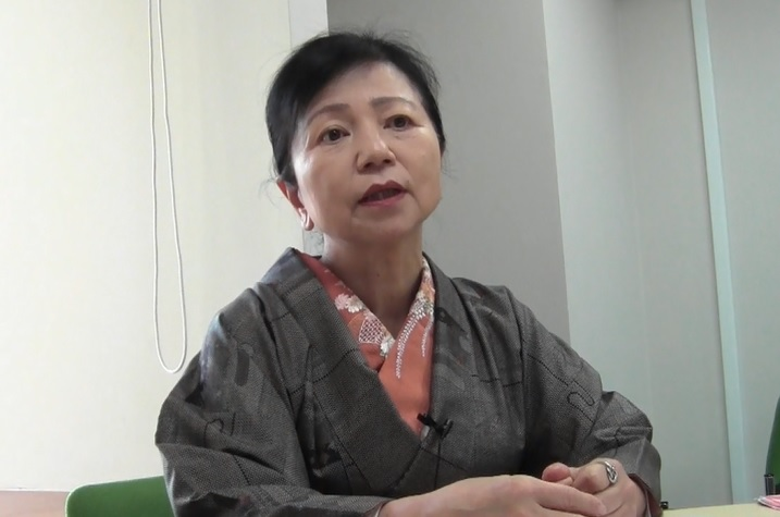 木村結 / Yui Kimura