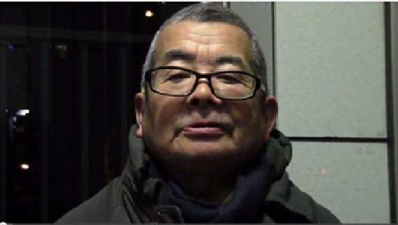 乱鬼竜 / Ran Kiryu (2015.01.17)