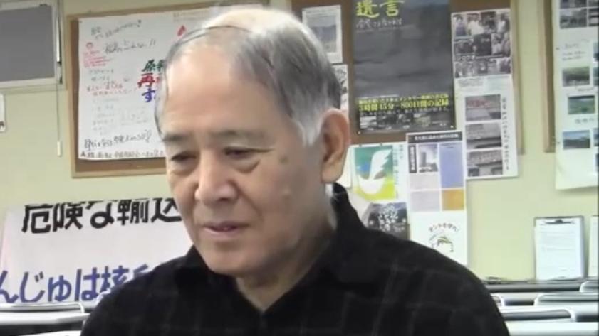 柳田真  Makoto Yanagida